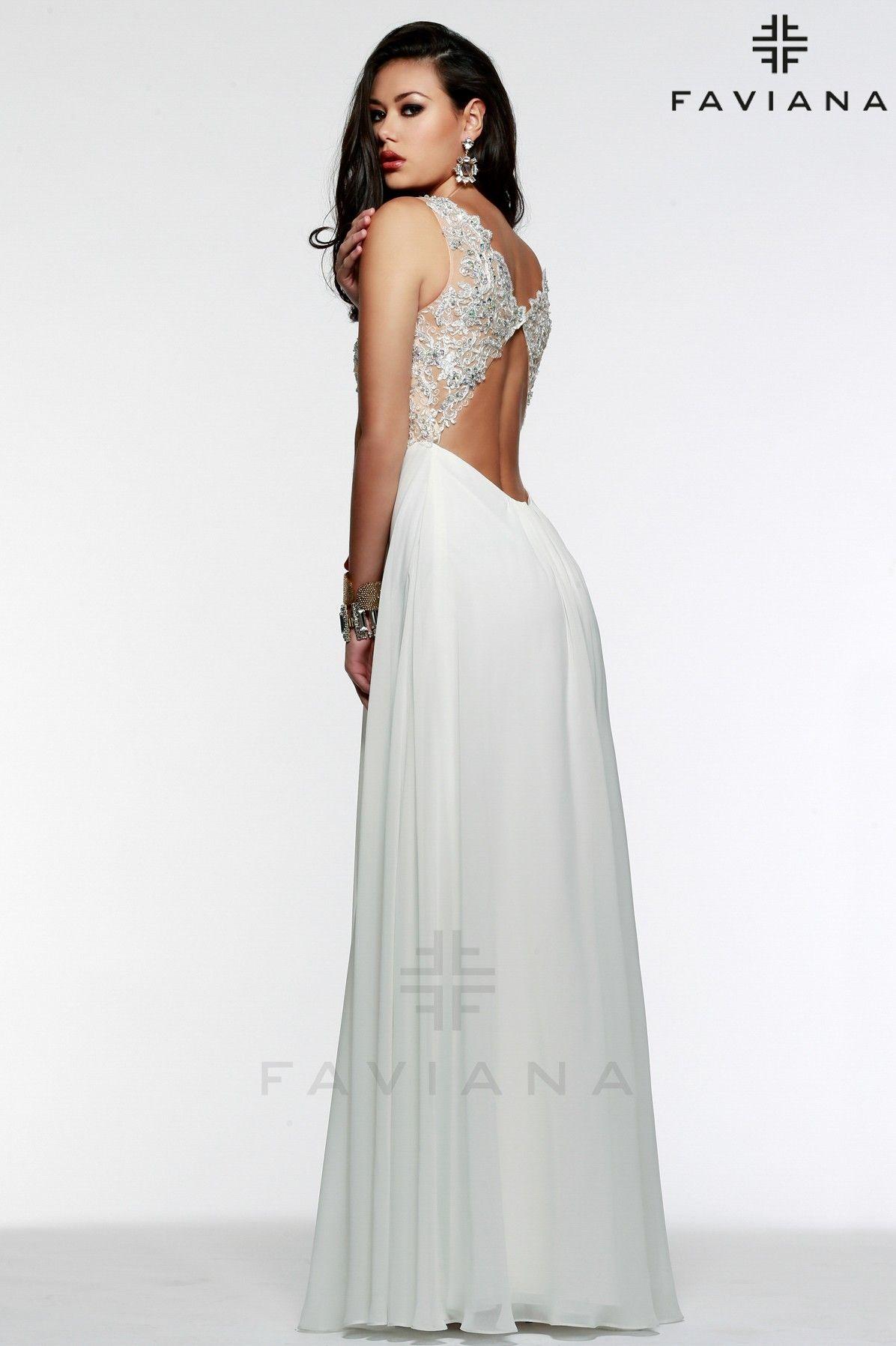 Evening Dresses - Mon Belle Bridal