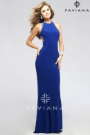 F7779-royal or black formal-dresses