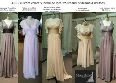 ll001-custom-bridesmaid-dresses-v-neckline-sleeves-or-sleevesless