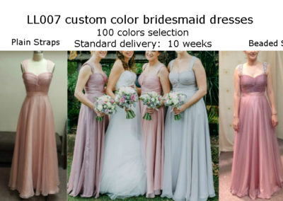 ll007-custom-color-bridesmaid-dresses-strapless-or-straps