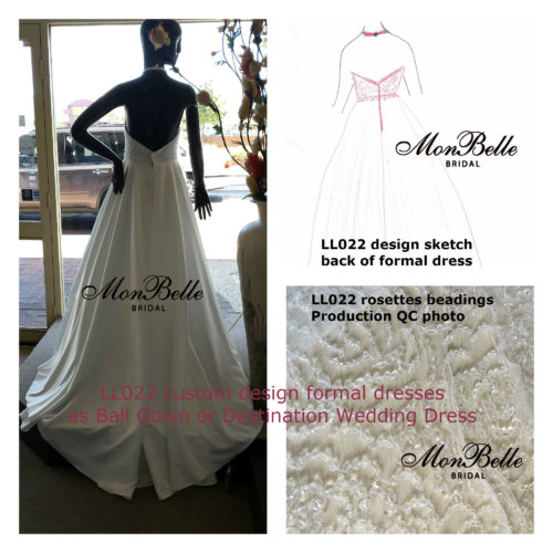 LL022 formal dresses