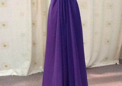 o1705 custom bridesmaid dresses perth