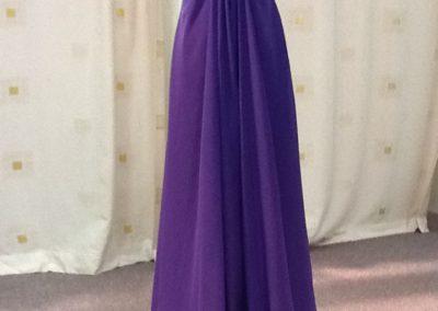 o1705 custom bridesmaid dresses perth
