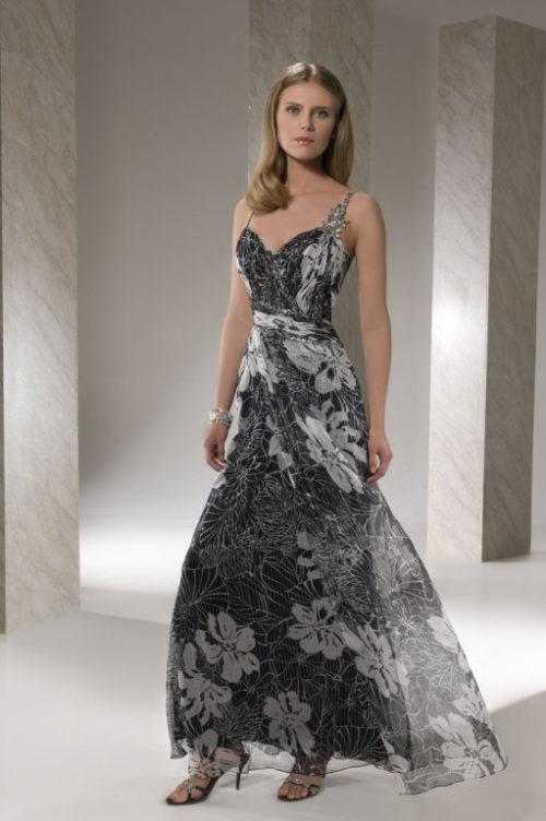 Demetrios Evening Dress RD246