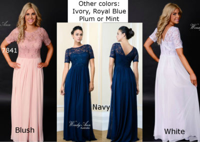 wa7841-shortsleeves-lace-bridesmaid-dresses-colors