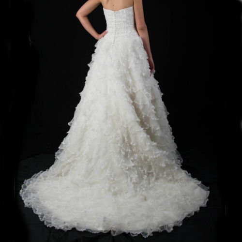Lace Wedding Gowns Perth : Wedding dresses perth latest styles beautiful designs exceptional
