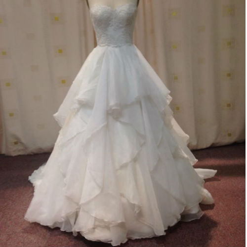 C1506 princess wedding dress