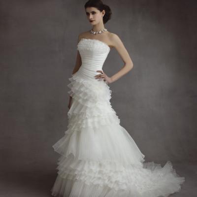 7316 Cosmobella wedding dress