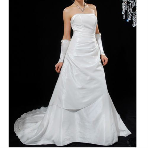 KL0104 wedding dress