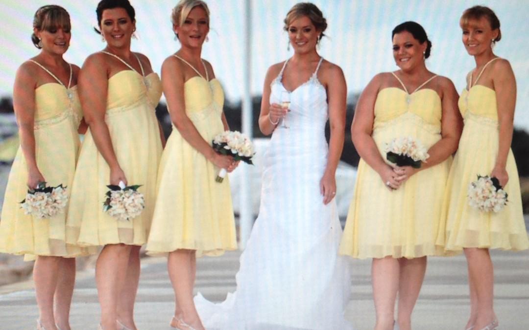 Bridesmaid Dresses Shopping Tips