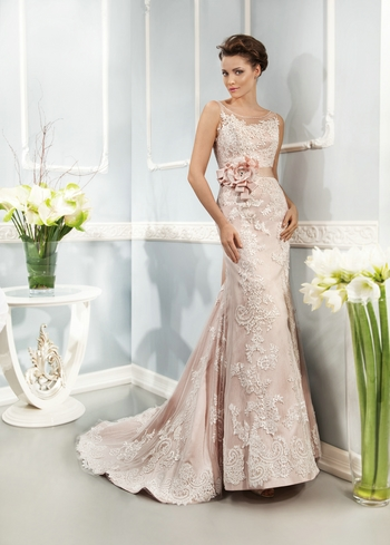Cosmobella Wedding Dress 7664