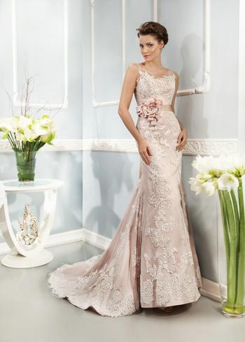 Cosmobella Wedding Dress 7664